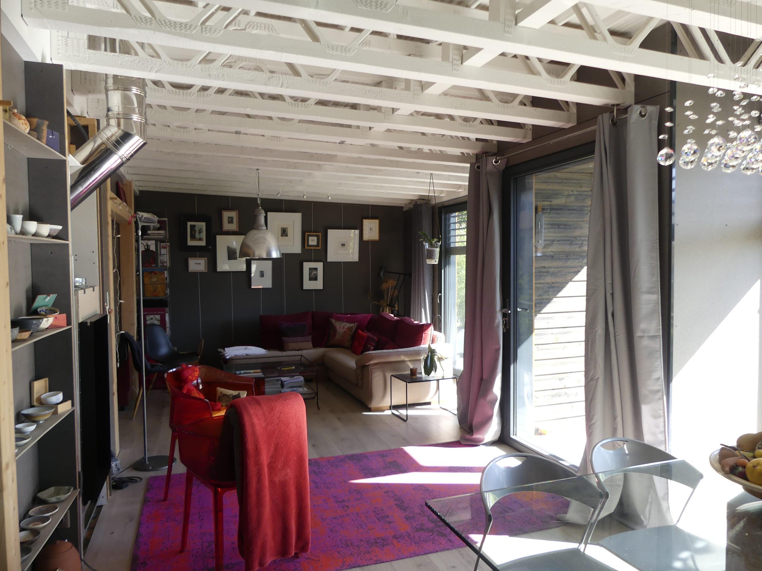 Rdl_Beaudonnat_Agrandissement_Salon_en_Bois_Clermont-Ferrand